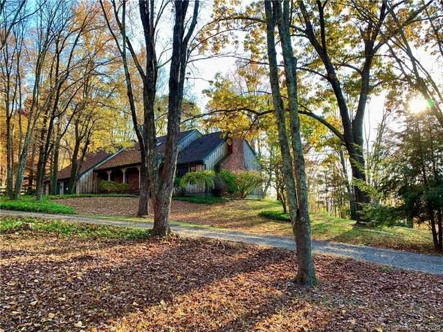 6 Camps Road, Kent, CT 06757 (MLS #170347248) :: Cameron Prestige