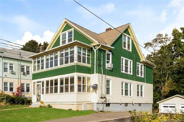 76 Gridley Street, Bristol, CT 06010 (MLS #170347249) :: Hergenrother Realty Group Connecticut