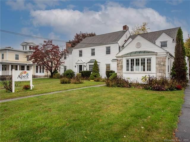 83-85 West Street, Danbury, CT 06810 (MLS #170347263) :: Frank Schiavone with William Raveis Real Estate