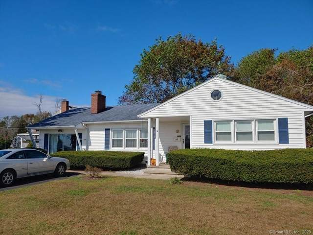 15 Riverside Drive, Clinton, CT 06413 (MLS #170347264) :: Kendall Group Real Estate | Keller Williams