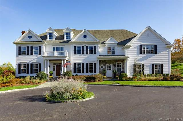 10 Teahouse Lane, Ridgefield, CT 06877 (MLS #170347268) :: Around Town Real Estate Team