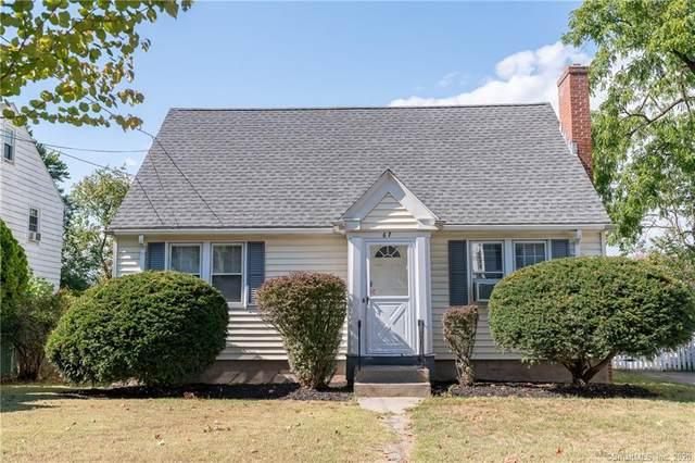 67 Nepaug Street, Hartford, CT 06106 (MLS #170347288) :: Frank Schiavone with William Raveis Real Estate