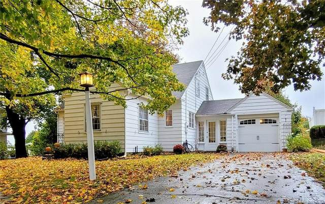 1151 Torringford Street, Torrington, CT 06790 (MLS #170347290) :: Kendall Group Real Estate | Keller Williams