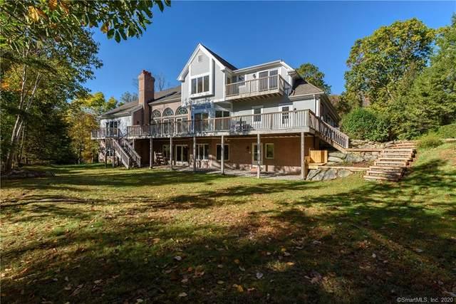 215 S Lake Drive, Stamford, CT 06903 (MLS #170347295) :: Kendall Group Real Estate | Keller Williams