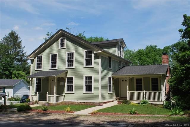 360 High Street, Groton, CT 06355 (MLS #170347307) :: GEN Next Real Estate