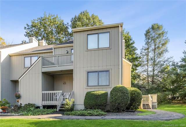 109 Watch Hill Road #109, Branford, CT 06405 (MLS #170347323) :: Sunset Creek Realty
