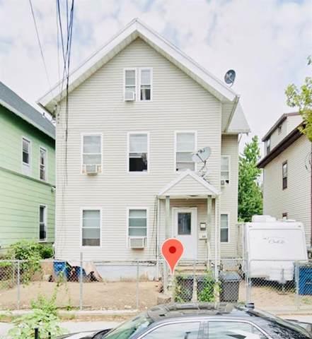 69 Sylvan Avenue, New Haven, CT 06519 (MLS #170347328) :: Sunset Creek Realty