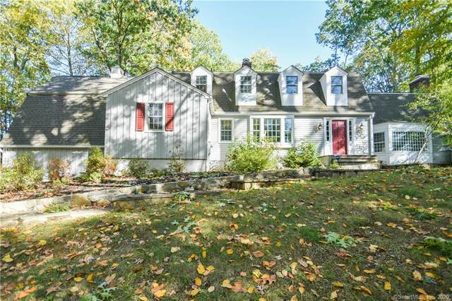 8 Antler Pine Road, Newtown, CT 06482 (MLS #170347333) :: Michael & Associates Premium Properties | MAPP TEAM
