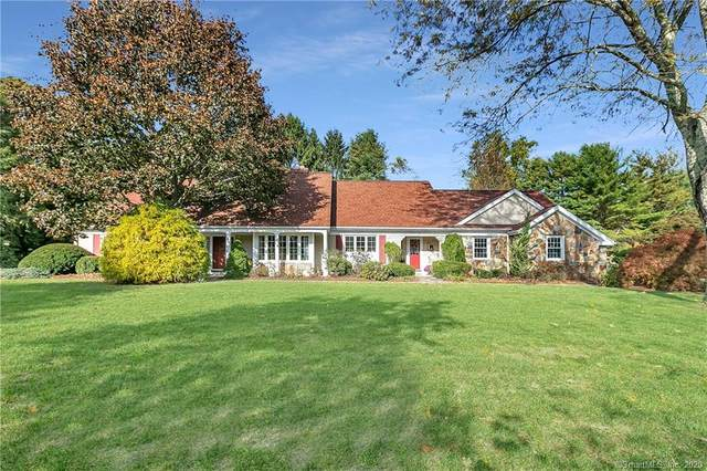 38 Rosedale Circle, Shelton, CT 06484 (MLS #170347334) :: GEN Next Real Estate