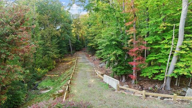 42 Far Horizon Drive, Easton, CT 06612 (MLS #170347347) :: GEN Next Real Estate