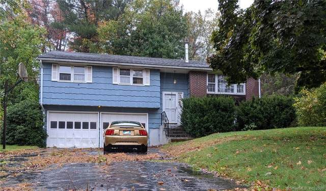 30 Blueberry Circle, Ellington, CT 06029 (MLS #170347356) :: NRG Real Estate Services, Inc.