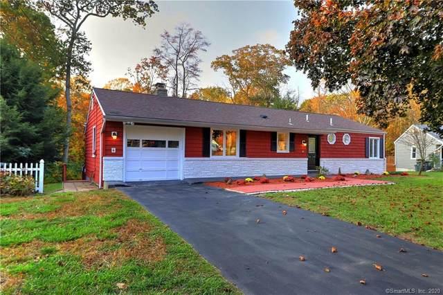 15 Grassland Road, Milford, CT 06461 (MLS #170347381) :: Forever Homes Real Estate, LLC