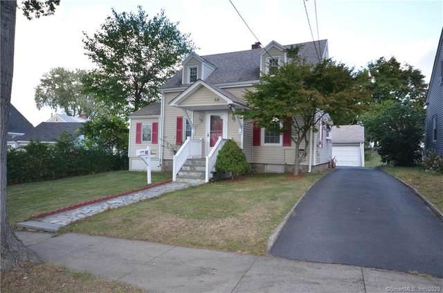 68 Wade Terrace, Bridgeport, CT 06604 (MLS #170347387) :: GEN Next Real Estate