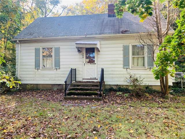 340 Racebrook Road, Orange, CT 06477 (MLS #170347395) :: Forever Homes Real Estate, LLC