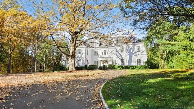 94 Golf Lane, Ridgefield, CT 06877 (MLS #170347399) :: Kendall Group Real Estate | Keller Williams