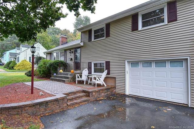 66 Woodbridge Road, Newington, CT 06111 (MLS #170347421) :: Hergenrother Realty Group Connecticut