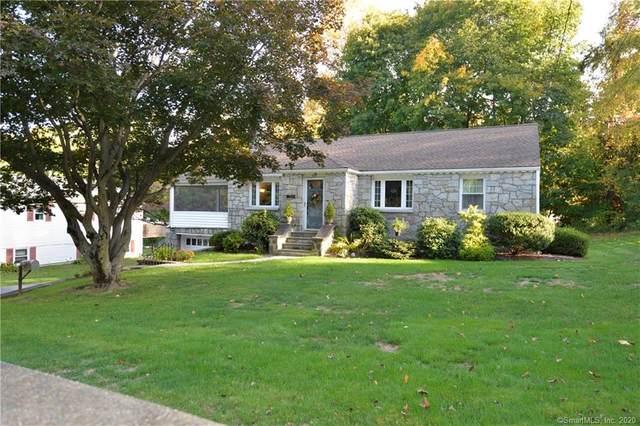 190 Southern Boulevard, Danbury, CT 06810 (MLS #170347444) :: GEN Next Real Estate