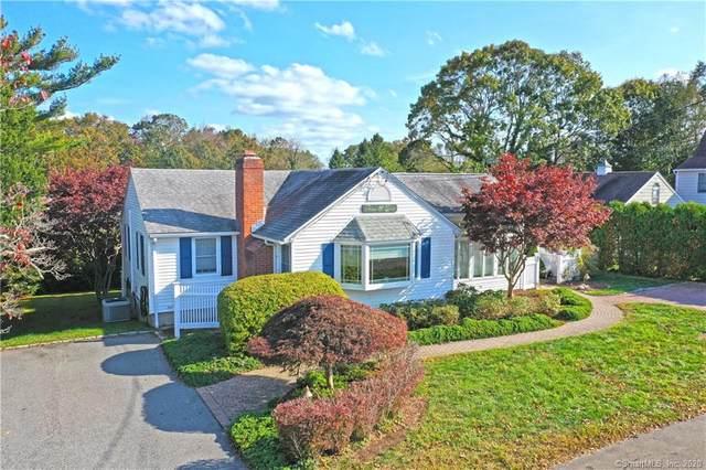 38 Seacrest Road, Old Saybrook, CT 06475 (MLS #170347467) :: GEN Next Real Estate