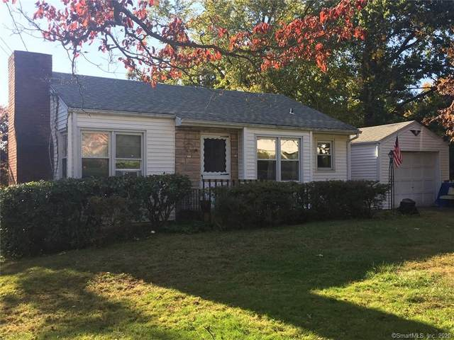 4 Mabel Avenue, Danbury, CT 06811 (MLS #170347478) :: GEN Next Real Estate