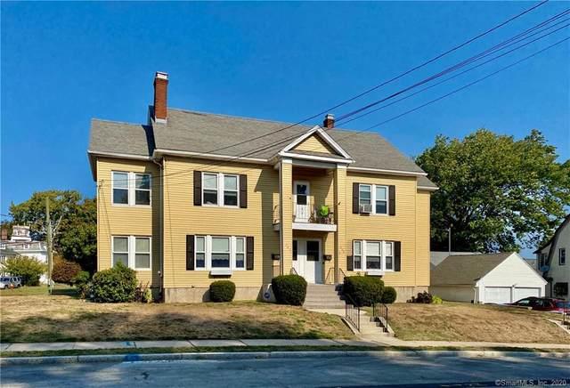 460 W Preston Street, Hartford, CT 06114 (MLS #170347511) :: Kendall Group Real Estate | Keller Williams