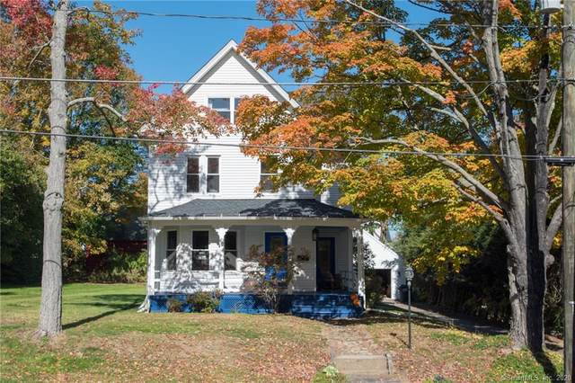 44 Prospect Street, Watertown, CT 06795 (MLS #170347512) :: Frank Schiavone with William Raveis Real Estate