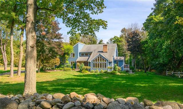 151 Rockwell Road, Bethel, CT 06801 (MLS #170347517) :: Kendall Group Real Estate | Keller Williams