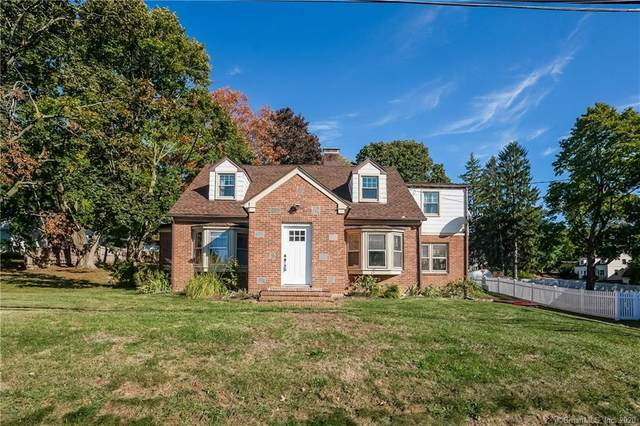 1118 Sullivan Avenue, South Windsor, CT 06074 (MLS #170347521) :: Hergenrother Realty Group Connecticut