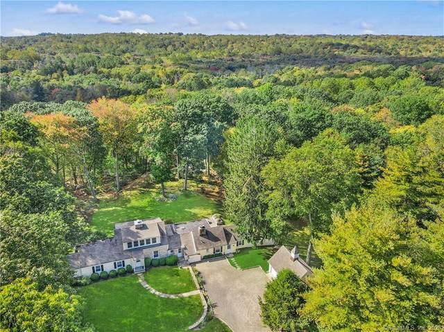 789 Riverbank Road, Stamford, CT 06903 (MLS #170347525) :: GEN Next Real Estate
