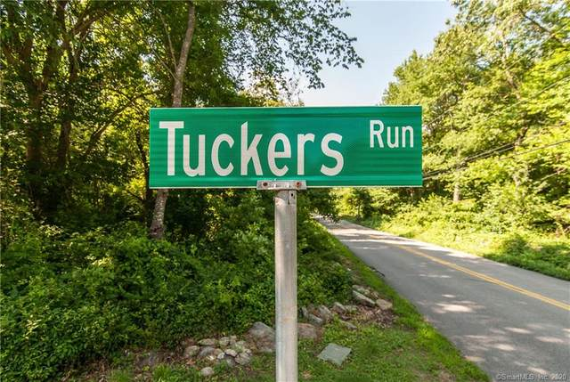 13 Tuckers Run, Ledyard, CT 06339 (MLS #170347537) :: Michael & Associates Premium Properties | MAPP TEAM