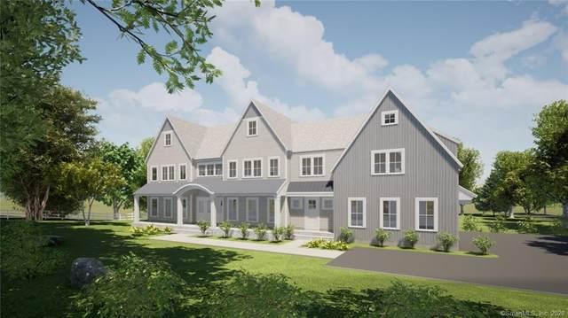 4 Holly Lane, Darien, CT 06820 (MLS #170347543) :: Frank Schiavone with William Raveis Real Estate