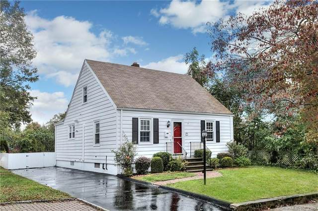 26 Renchy Street, Fairfield, CT 06824 (MLS #170347546) :: GEN Next Real Estate