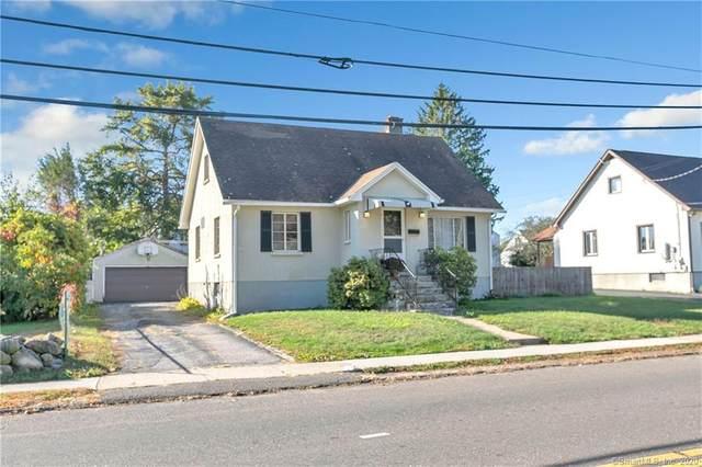 31 Connors Lane, Stratford, CT 06614 (MLS #170347559) :: Frank Schiavone with William Raveis Real Estate