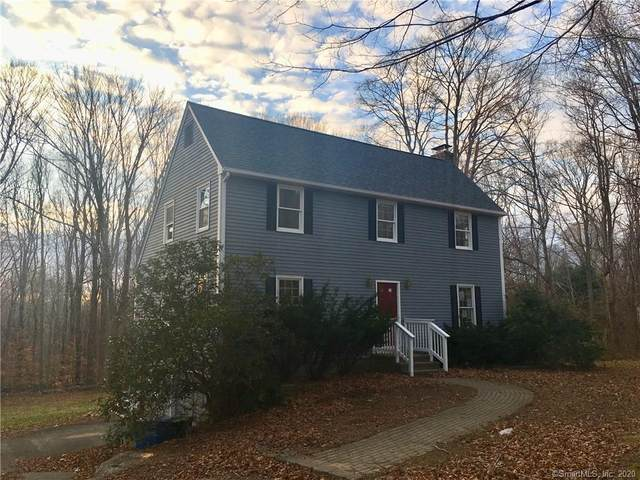 26 Pepperbush Drive, Clinton, CT 06413 (MLS #170347565) :: Sunset Creek Realty