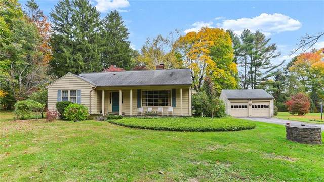 192 Prospect Hill Road, New Milford, CT 06776 (MLS #170347590) :: Mark Boyland Real Estate Team