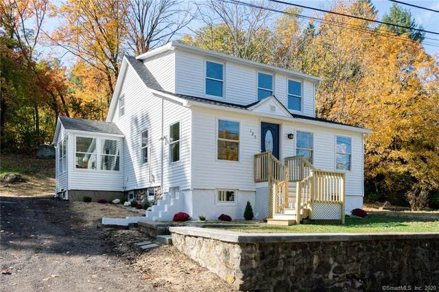 120 Beacon Valley Road, Beacon Falls, CT 06403 (MLS #170347598) :: GEN Next Real Estate