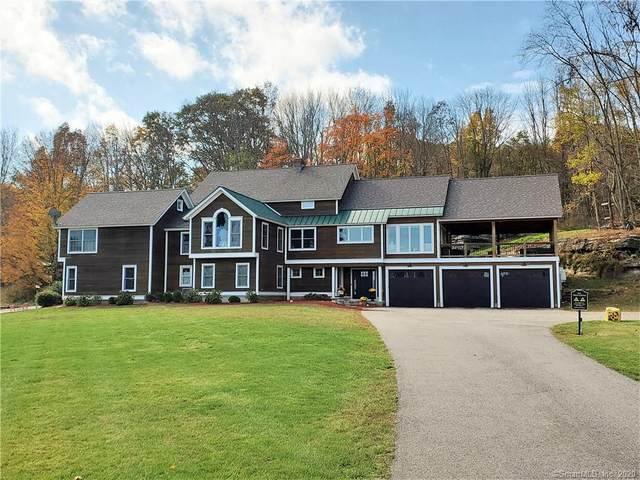 397 Flanders Road, Coventry, CT 06238 (MLS #170347619) :: Frank Schiavone with William Raveis Real Estate