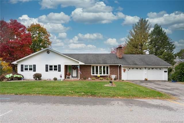 292 Highfield Drive, Torrington, CT 06790 (MLS #170347622) :: Frank Schiavone with William Raveis Real Estate