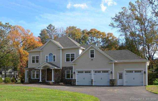 Lot 4 Bear Den Estates, Trumbull, CT 06611 (MLS #170347634) :: GEN Next Real Estate