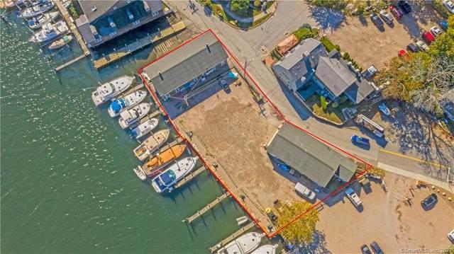 35 Water Street, Groton, CT 06355 (MLS #170347643) :: Spectrum Real Estate Consultants