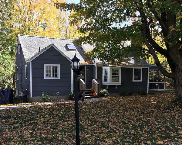1712 Torringford West Street, Torrington, CT 06790 (MLS #170347647) :: Frank Schiavone with William Raveis Real Estate