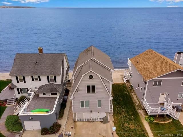 44 Shore Road, East Lyme, CT 06357 (MLS #170347653) :: Michael & Associates Premium Properties | MAPP TEAM