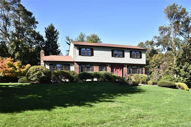 15 Sasqua Road, Norwalk, CT 06855 (MLS #170347657) :: Michael & Associates Premium Properties | MAPP TEAM