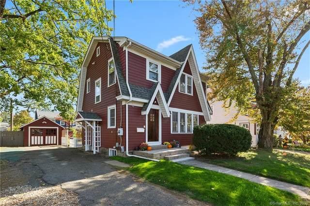 15 Thames Street, Norwalk, CT 06851 (MLS #170347659) :: GEN Next Real Estate