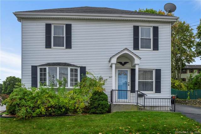 3 Earl Street, Bristol, CT 06010 (MLS #170347665) :: Hergenrother Realty Group Connecticut