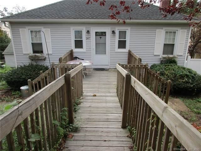 247 Connecticut Avenue, West Haven, CT 06516 (MLS #170347689) :: Frank Schiavone with William Raveis Real Estate