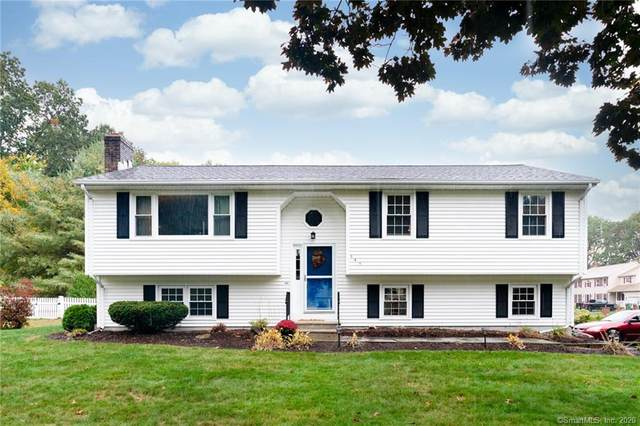 147 Old Turnpike Road, Bristol, CT 06010 (MLS #170347701) :: Frank Schiavone with William Raveis Real Estate