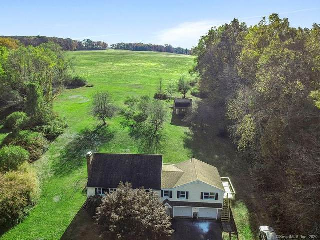 76 Old Andover Road, Hebron, CT 06248 (MLS #170347706) :: GEN Next Real Estate