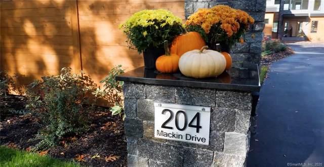 204 Mackin Drive, Griswold, CT 06351 (MLS #170347722) :: Michael & Associates Premium Properties | MAPP TEAM