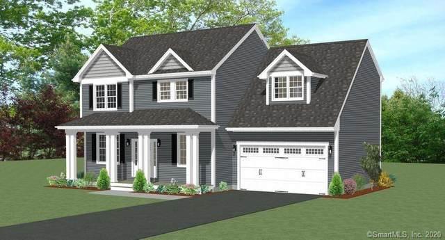 1 Mark Street, Stonington, CT 06379 (MLS #170347732) :: Kendall Group Real Estate | Keller Williams