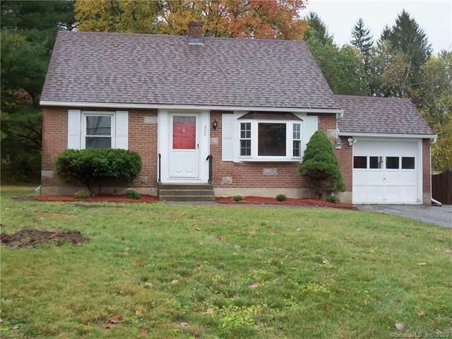 812 Torringford West Street, Torrington, CT 06790 (MLS #170347736) :: Kendall Group Real Estate | Keller Williams